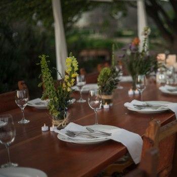 Dinners at La Cocina que Canta