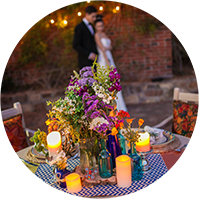 Weddings at La Cocina que Canta